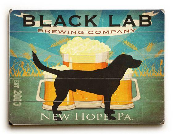 Schwarz Lab personalisierte hölzerne Bier Kunst, Labrador Retriever-Kunst-Bar Dekor, Pet Kunst für Küche Bierbar Hund Kunst Zeichen Labrador Retriever schwarz von HappyLetterShop auf Etsy https://www.etsy.com/de/listing/292924205/schwarz-lab-personalisierte-holzerne