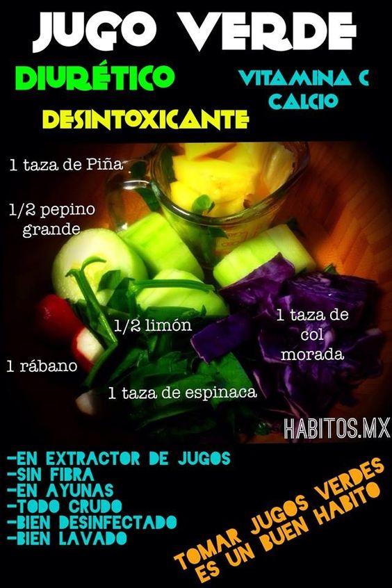 desintoxicante