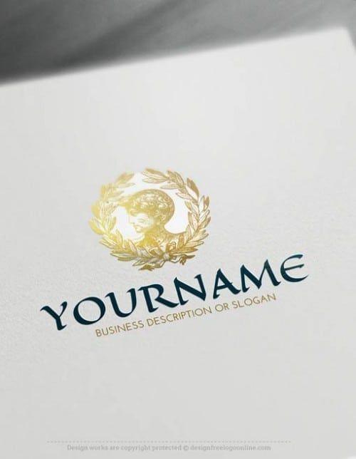 Create Vintage Logo Designs Using The Best Free Vintage Logo Maker In 2020 Vintage Logo Design Logo Design Free Templates Vintage Logo Maker