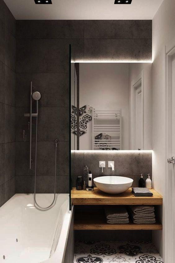 Bathroom Sink Gpm Wherever Bathroom Mirrors Lowes Nor Small Bathroom Design Ideas Australia Bathro Small Bathroom Makeover Small Bathroom Small Bathroom Decor