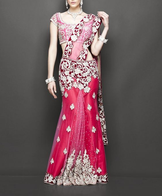 wedding lehengas - Google Search