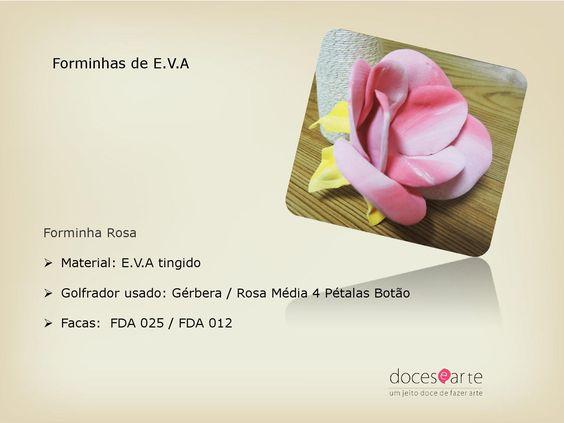 Catalogo de forminhas - Doces e Arte | PDF to Flipbook