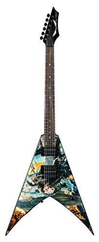 Dean V Dave Mustaine Guitar, United Abomination Dean Guitars http://www.amazon.com/dp/B001KJ60RW/ref=cm_sw_r_pi_dp_xP7Mub1BYC8KQ