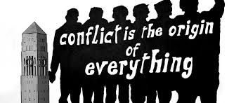 conflict and consensus theory in teaching In the field of education, conflict theory can develop the students' ability to focus and achieve mastery of certain skills and concepts if the teacher.