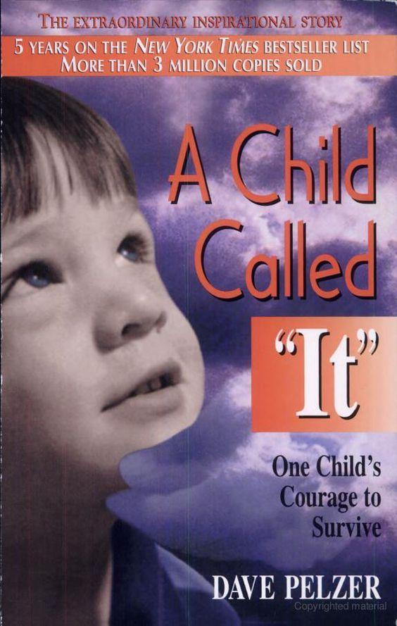 """A Child Called """"It""""  http://www.evangeline.me https://vr2.verticalresponse.com/s/bookblog"""