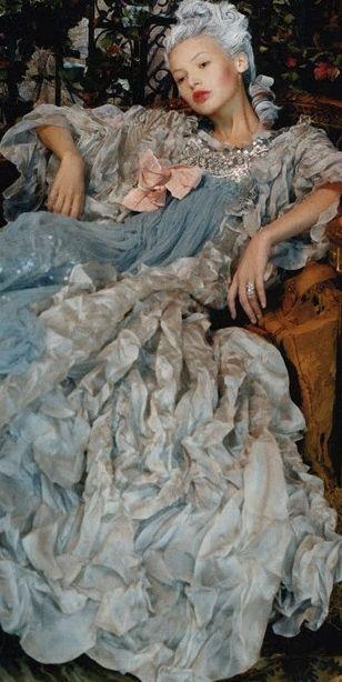 ~Masquerade au Chateau | The House of Beccaria