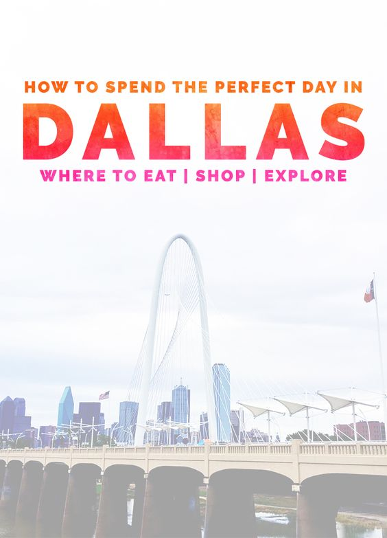 The Best Things To Do in Dallas, Texas || How to way to spend a full 24 hours in Dallas, Texas #FromHereForHere #ad @OzarkaSpringWtr @paquitortillas @cookwellco