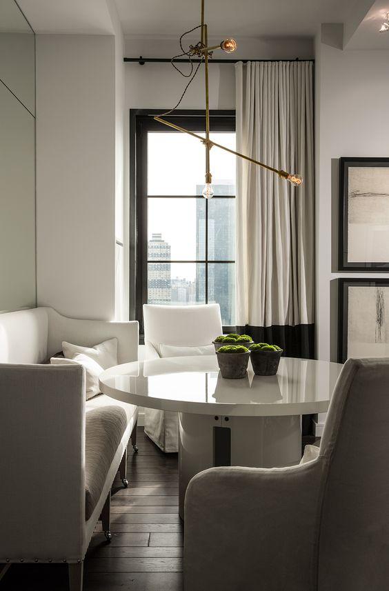 Muebles, comedor pequeño and Áreas de descanso on pinterest