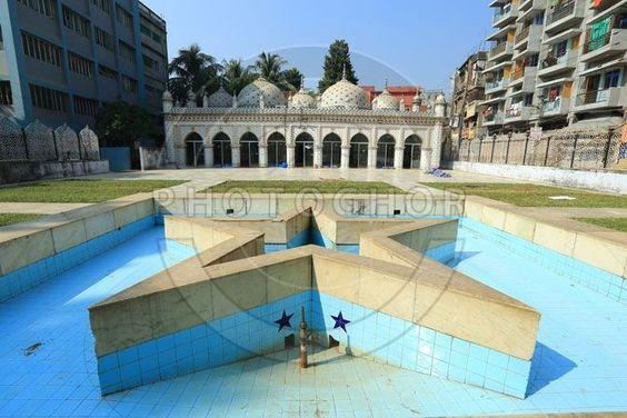 star mosque of bangladesh