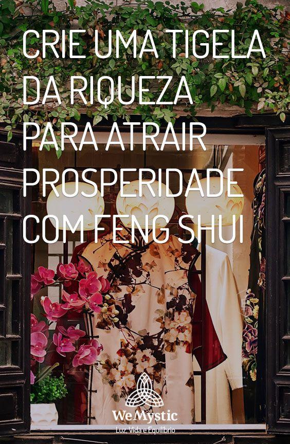 Crie Uma Tigela Da Riqueza Para Atrair Prosperidade Com Feng Shui