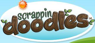 Scrappin Doodles, Creative Clip Art, Websets & More