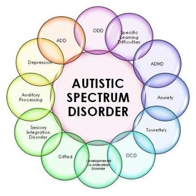 Autism: Different, Not Less: