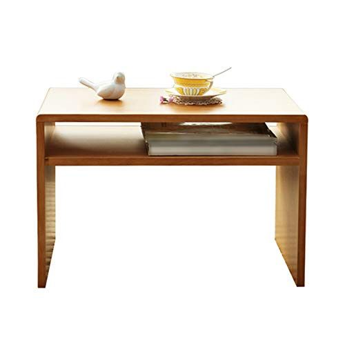 Xiaoyan End Table Nordic Sofa Side Table Coffee Table 2 In 1
