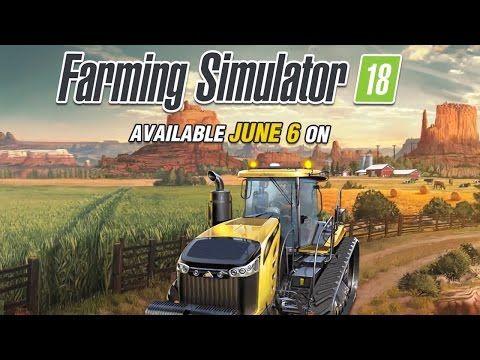Fs 18 Mod Download Farming Simulator 18 Mod Unlimited Money Free On Android Farming Simulator 18 Mod Unlimited Money G Farming Simulator Simulation Farm