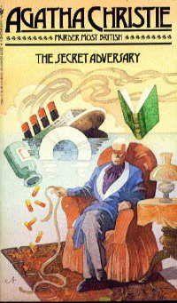 The Secret Adversary - Agatha Christie