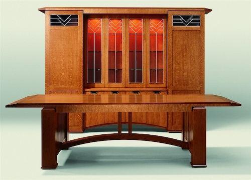 Collection/Designer Wood Desks/CR09 - Contemporary Design