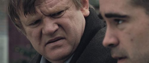A great day this has turned out to be. I'm suicidal, my mate tries to kill me, my gun gets nicked and we're still in fuckin' Bruges!  In Bruges (2008) Written and directed by Martin McDonagh