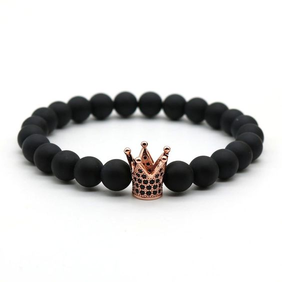 King Crown Bracelet
