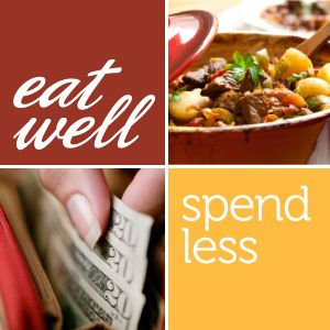 Tips on budget meals.
