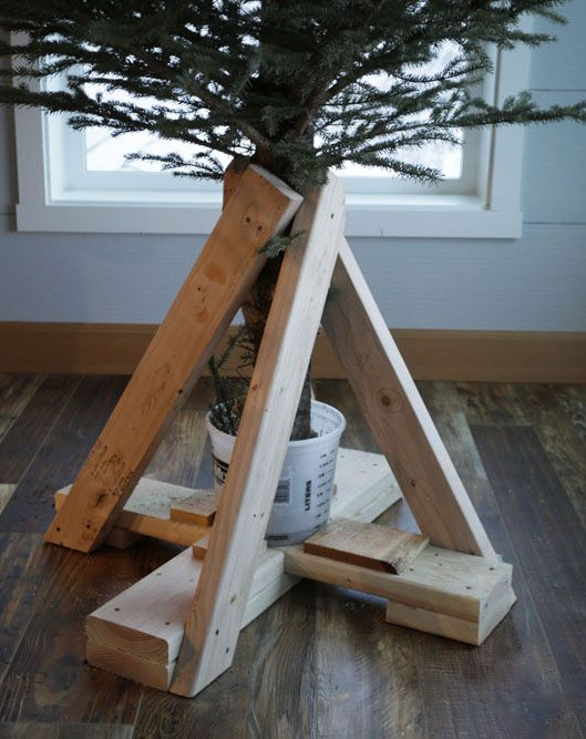 Heavy Duty Christmas Tree Stand Christmas Tree Stand Diy Woodworking Plans Diy Diy Wood Projects