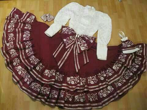 Outfit Inspiration For The Surprise Dance Traditional And