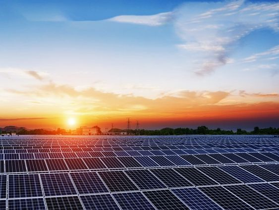 The Solar Panel Modules Manufactured By Lubi Are Of High Quality Being Produced From The Highly Efficient Solar Cel In 2020 Solar Module Sun Power Solar Panel System