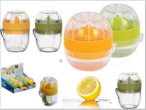 Trudeau Lemon Lime Orange Citrus Juicer Kitchen Tool Gadget Cooking