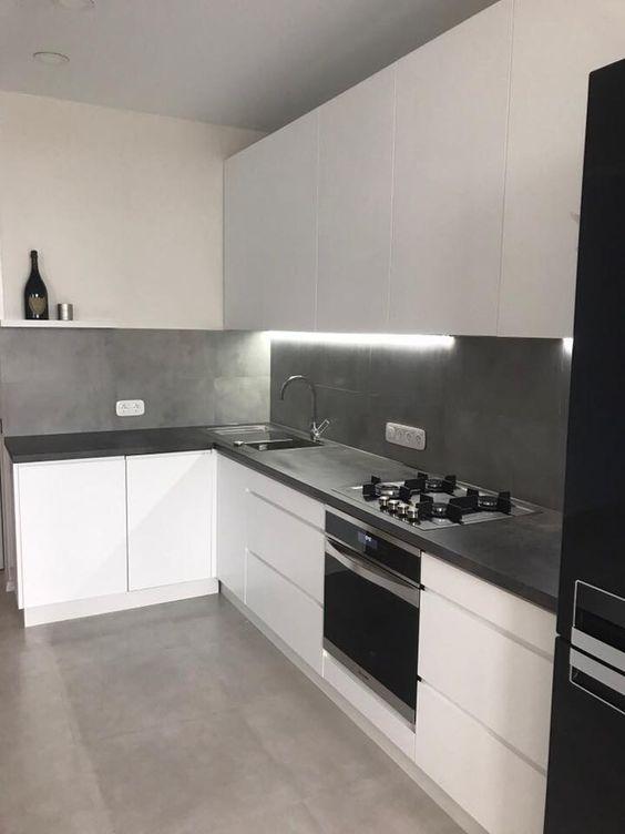 47 Modern Kitchen Everyone Should Have interiors homedecor interiordesign homedecortips