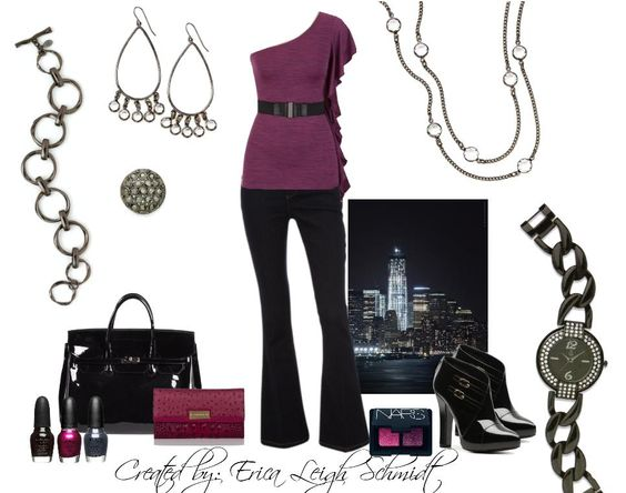 """""""City Lights"""" earrings, and necklace. """"Hemmie"""" bracelet. """"Galaxy"""" Ring. """"Caviar Watch."""" (Premier Designs)     I am not a watch wearer ladies... but I NEED this one!!! ;)"""