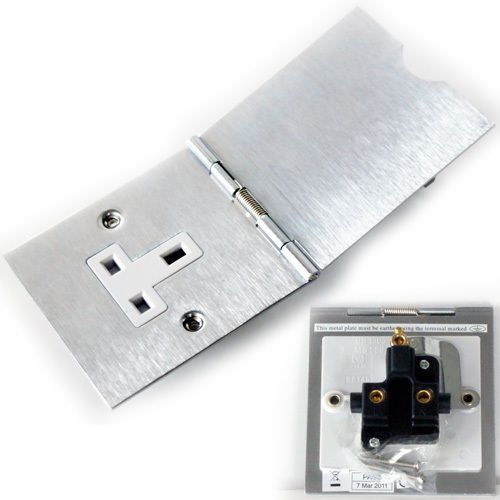 Pinterest the world s catalog of ideas for Floor electrical outlet