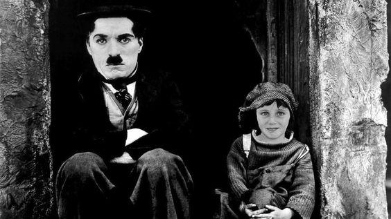 Le Kid de Chaplin revisité