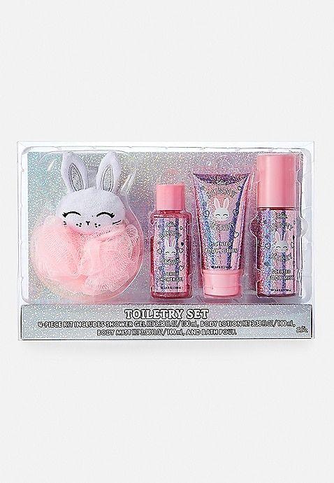 Bunny Toiletry Set