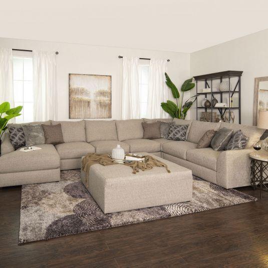 Grande White Furniture Living Room Cheap Living Room Sets