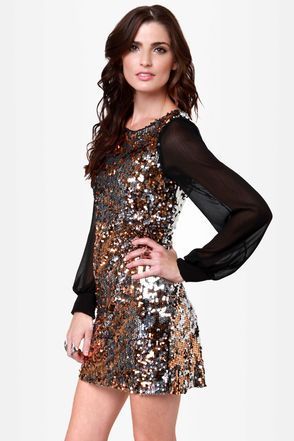 I'm buying this for my New Years dress this year!!!
