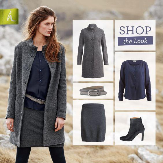 hessnatur - autumn look #herbst #autumn #shopthelook