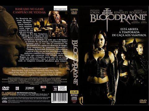 Bloodrayne Filme Completo Dublado Fantasia Terror Filme Hd