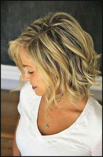 Halblang Frisuren 2018 Mittellang Stufig Frisuren Frisur Bob Halblang Luxury Frisuren Mitte Bob Frisur Frisuren Lange Haare Schneiden Einfache Alltagsfrisuren