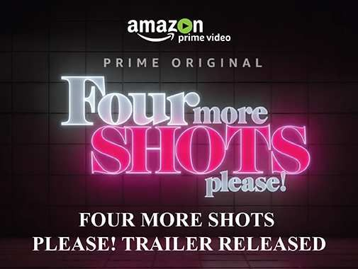 Amazon Prime Release The Bold Beautiful Trailer Of Four More