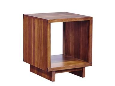 aspenhome End Table WH914