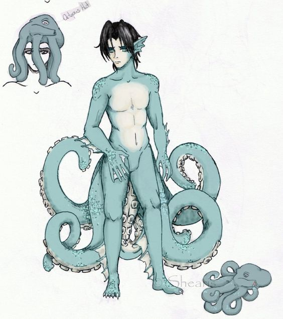 Octopus_Man_by_Anime_Tenshi22