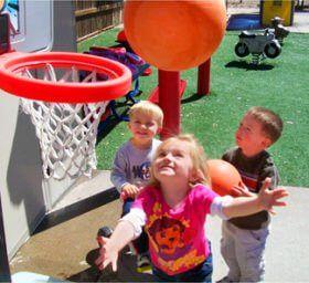 Deportes para mejorar la conducta y atención en niños