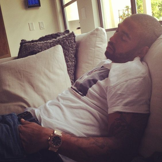 "Had to put him in my ""yum"" folder because, well............look at him :) matt kemp"