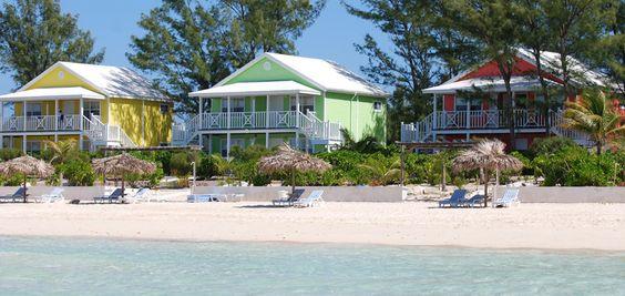Eleuthera Accommodations | Bahamas Resort | Cocodimama, Eleuthera, Bahamas