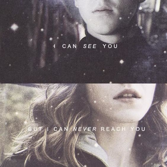 Draco and Hermione. Dramione. unspoken Love