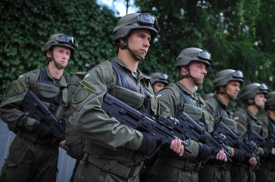 National Guard of Ukraine #ukraine #military #army
