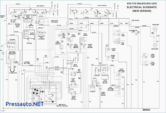 John Deere Z225 Wiring Diagram from i.pinimg.com