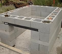 how to build outdoor and outdoor kitchens on pinterest