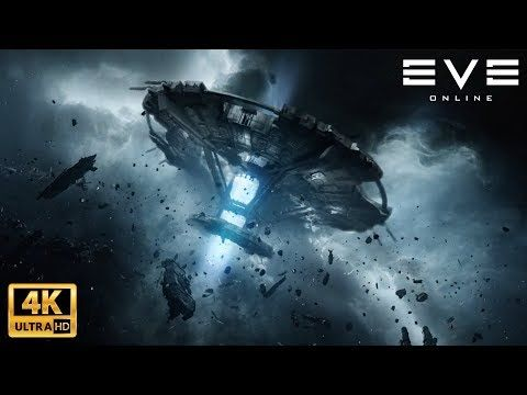 Eve Video Game Series