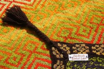 Was Kundinnen stricken - VerstrickteKunst