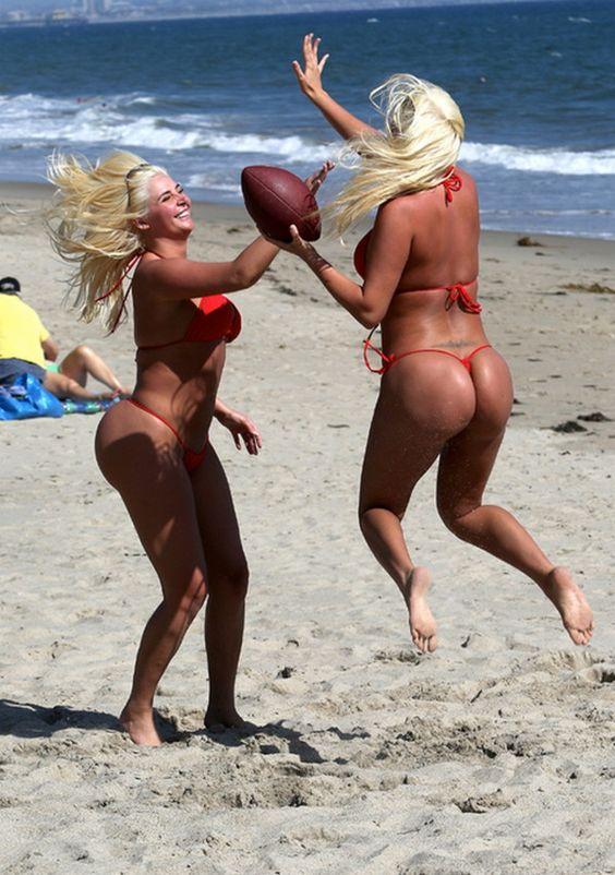 Minesota twins bikini